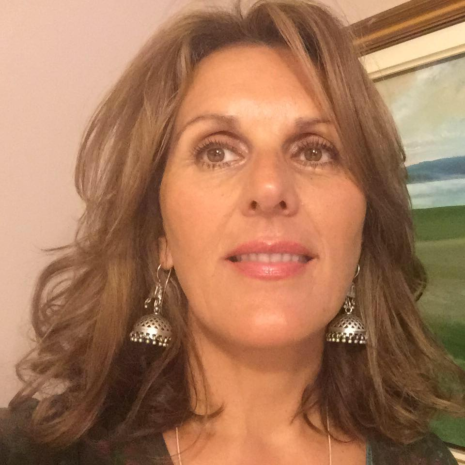 Ana Biles